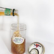 Bitters-Pour