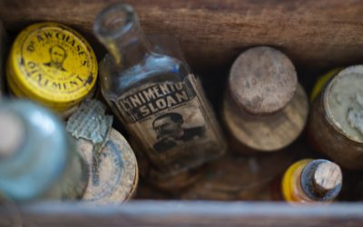 Traditional Medicines: A semi-brief history of Ancient Medicine & Herbalism