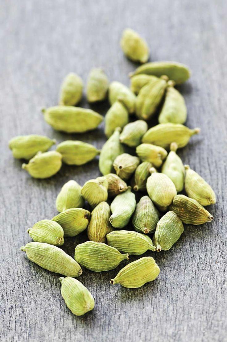 photo of cardamom pods
